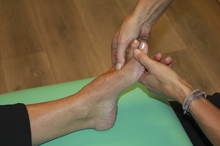 Physiotherapie_Fussreflexzonen_Massage